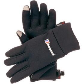 Berghaus Touch Screen Handschuhe black/black